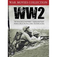 War movies collection (DVD)