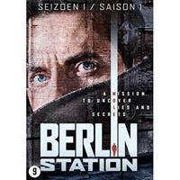 Berlin station - Seizoen 1 (DVD)