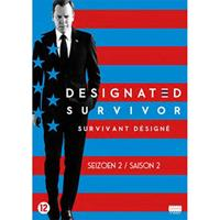 Designated Survivor - Seizoen 2 DVD