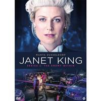 Janet King - Seizoen 1 (DVD)