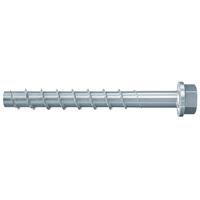 fischer FBS II 60/40/10 US Betonschroef - Zeskant - U-ring - 125x16x14mm (10st)