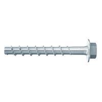 fischer FBS II US Betonschroef - Zeskant - U-ring - 50x40x6mm (100st)