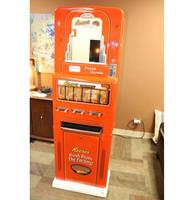 Fiftiesstore Snoep Machine - Reeses Fresh Candy - Consignment