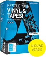 Rescue your Vinyl & Tapes