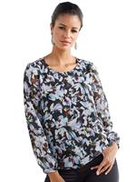 Amy vermont Blouse  Multicolor