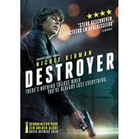 Destroyer (DVD)