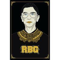 RBG (Ruth Bader Ginsburg) (DVD)