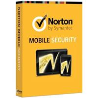 Norton Mobile Security 3.0 NL 1-user
