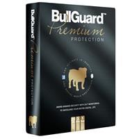 BullGuard Internet Security 10PC 1jaar