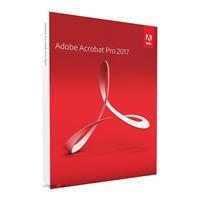 Adobe Acrobat PRO DC / NL / MAC