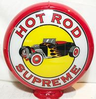 fiftiesstore Hot Rod Supreme Benzinepomp Bol