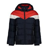 LCEE Winterjas - Donkerblauw - Polyester