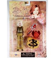 fiftiesstore Buffy The Vampire Slayer White Witch Willow Aktiefiguur