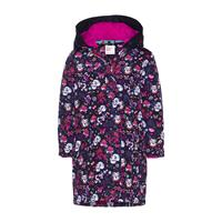 Mim-Pi Winterjas - All Over Print - Polyester