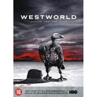 Westworld - Seizoen 2 (DVD)