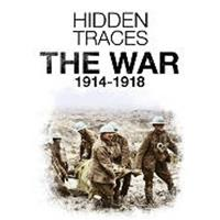 Hidden traces - The war 1914 - 1918 (DVD)