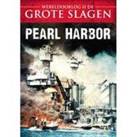 Wereldoorlog II de grote slagen - Pearl Harbor (DVD)