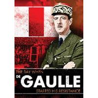 Day when - De Gaulle started his resistance (DVD)