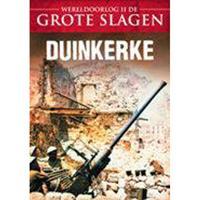 Wereldoorlog II de grote slagen - Duinkerke (DVD)