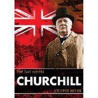 Day when - Churchill stopped Hitler (DVD)