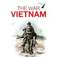 War - Vietnam (DVD)