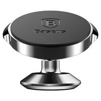 Baseus Small Ears Universele Magnetisch Autohouder - Zwart