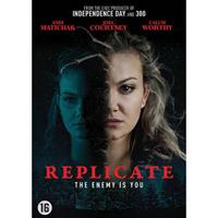 Replicate (DVD)