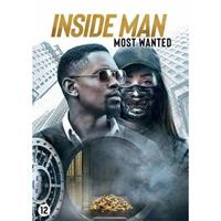 Inside man 2 - Most wanted (DVD)