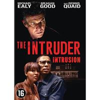 The Intruder (2019) DVD