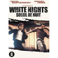 White nights (1985) (DVD)