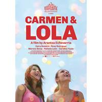 Carmen & Lola (DVD)