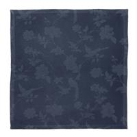 Laura Ashley Heritage Servet Midnight 45 x 45 cm
