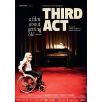 Third act (DVD)