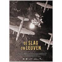 De slag om Leuven (DVD)