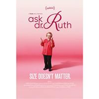 Ask Dr. Ruth (DVD)
