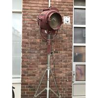 fiftiesstore Hollywood California Filmset Lamp - Origineel - Met Werkend Licht