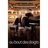 Au bout des doigts (DVD)