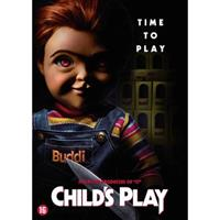 Child's play (2019) (DVD)
