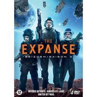 Expanse - Seizoen 3 DVD