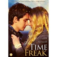 Time freak (DVD)