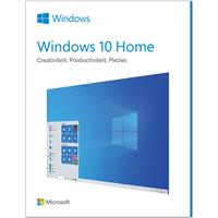 Microsoft Windows 10 Home 32bit/64bit NL USB