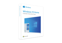 Windows 10 Home (Nederlands, 32- en 64-bit)