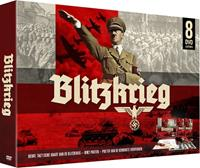 De Blitzkrieg (Collectors edition) (DVD)