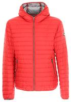 Colmar Quilted jacket rood