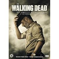 The walking dead - Seizoen 9 (DVD)