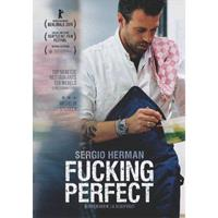 Sergio Herman - Fucking perfect (NL-only) (DVD)