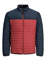 Jack & jones Gewatteerd Jack Heren Rood