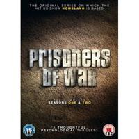 Prisoners of war - Seizoen 1&2 (DVD)