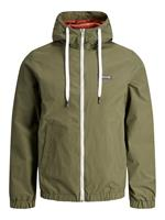 Jack & jones Capuchon Jack Heren Green