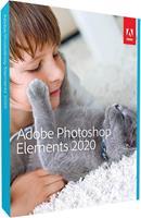 Adobe Photoshop Elements 2020 NL